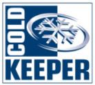 logo cold keeper